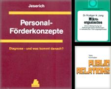 Betriebswirtschaft Curated by Alzheimer Bücherwald Projekt