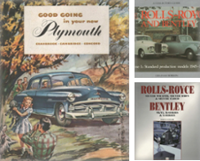 Auto Makers Curated by Once Read Books