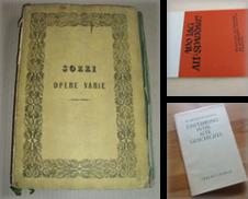 Archäologie Sammlung erstellt von Antiquariat Hamecher