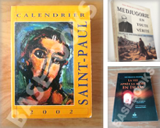 07. Religions, spiritualité Curated by BASEBOOKS
