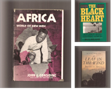 Africa Curated by Lakeshore Books