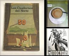 Revista de ARREBATO LIBROS