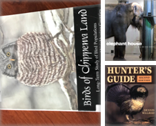 Animals Curated by Eau Claire Friendly Reader