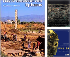 Archäologie Sammlung erstellt von Wiss. Antiquariat Heinz Buschulte