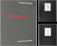 Autographen Sammlung erstellt von Antiquariat Stammerjohann