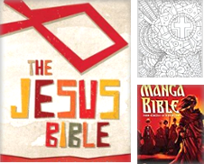 ENC Childrens Bibles Curated by OM SHIPS INTERNATIONAL
