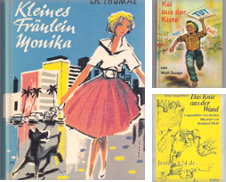 Kinderbücher ab 1950 Sammlung erstellt von Versandantiquariat Bolz