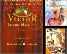 Antiques Di Collector Bookstore