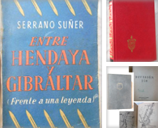 2ª Guerra Mundial de Librería Maestro Gozalbo