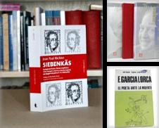 Literatura de Libros librones libritos y librazos