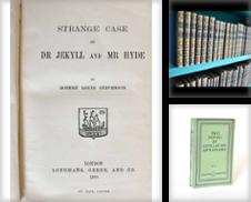 Literature Sammlung erstellt von Bruce Marshall Rare Books
