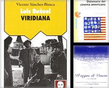 Cinema Di Librerie Dedalus e Minotauro