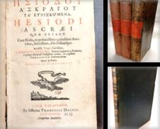 Altphilologie Sammlung erstellt von Klaus Schöneborn