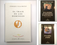 Ensayo de SELECTA BOOKS