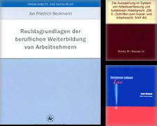Arbeitsrecht Sammlung erstellt von Gast & Hoyer GmbH
