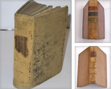 Antiquarian Bindings Curated by Richard Thornton Books PBFA
