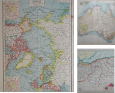 Maps Curated by N. G. Lawrie Books