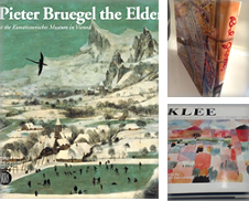 Art Curated by Second Chances Used Books