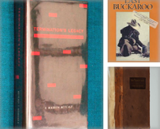 American West Curated by Guidon Books