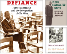 African American Curated by Jackson Street Booksellers