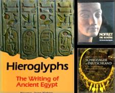 ARCHÄOLOGIE Sammlung erstellt von BBB-Internetbuchantiquariat