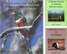 ABA Birding Guides Curated by Z & Z Books