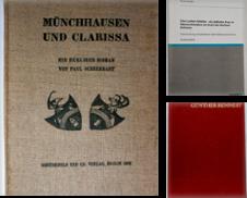Autographien Sammlung erstellt von Antiquariat Stammerjohann