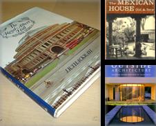 Architecture Sammlung erstellt von John Bale Books LLC