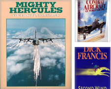 Aircraft Curated by Ground Zero Books, Ltd.