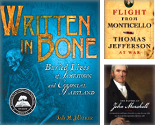 American History Curated by First Landing Books & Arts