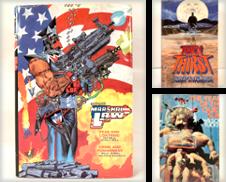 Science Fiction Sammlung erstellt von Old New York Book Shop, ABAA