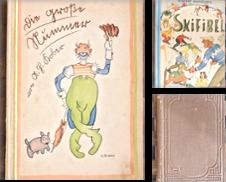 110 belletristik & biographien Romane & Erzählungen Sammlung erstellt von Baues Verlag Rainer Baues