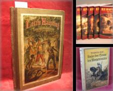 Abenteuer, Geschichte, Kulturgeschichte Sammlung erstellt von Wolfgang Kohlweyer