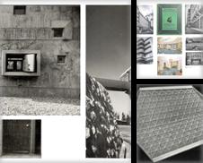 ARCHITECTURE Sammlung erstellt von FOTO-Antiquariat Joachim FAHL