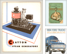 Advertising Curated by Brothertown Books