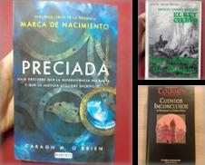 Ciencia Ficción & Fantasía de Librería Eleutheria - Ateneo Nosaltres