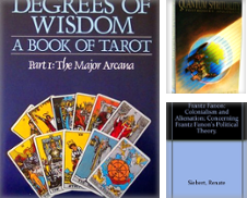 Astrology Curated by Mythos Center Books