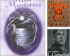 Esoteric Curated by Dark Star Books