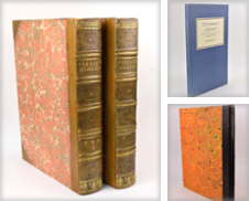 Bibliography de Forest Books, ABA-ILAB
