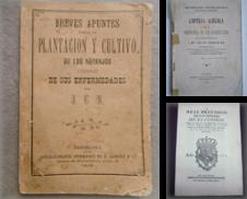 Agricultura de Auca Llibres Antics / Robert Pérez
