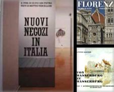 Architektur und Handwerk Sammlung erstellt von Antiqua U. Braun