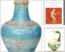 Ancient Studies, art Curated by Hill Country Books