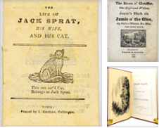 19th Century British Literature Curated by Nelson Rare Books, IOBA/PBFA
