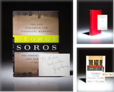 Business & Economics Sammlung erstellt von The First Edition Rare Books, LLC