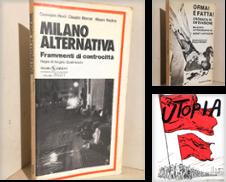 Avanguardie Sammlung erstellt von AU SOLEIL D'OR Studio Bibliografico