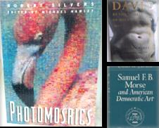 Art & Painting Curated by ELK CREEK HERITAGE BOOKS (IOBA)
