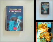 Arzt & Liebesromane de Buecherhof