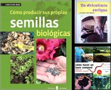 Agricultura Curated by Librerías Picasso