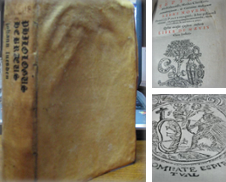 17th Century Rare Book de M Benjamin Katz FineBooksRareManuscripts