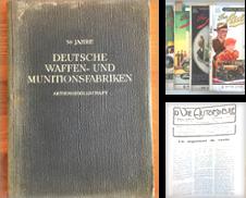 Auto Sammlung erstellt von Antiquariat Im Baldreit